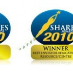 Share Magazine Declares CMC Markets the Financial Provider of the Year and Best Spread Betting Service for 2011